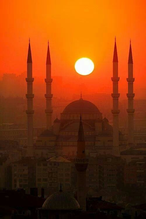 Istambul (Constantinopla )Turquia