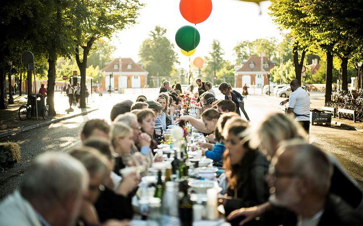 Copenhagen Cooking 2016: август будет вкусным! #Copenhagen