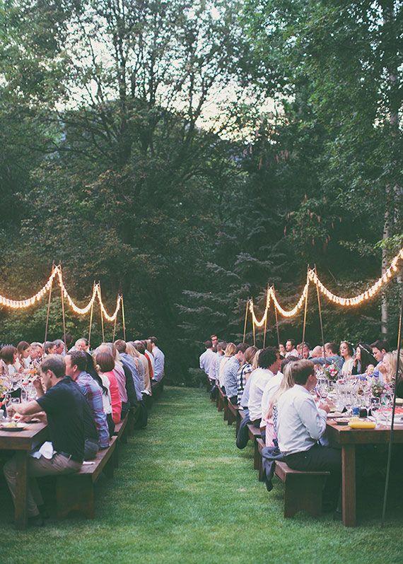 Homespun Utha wedding   Photo by Alixann Loosle Photography   Read more - http://www.100layercake.com/blog/wp-content/uploads/2015/03/Homespun-Utah-Wedding