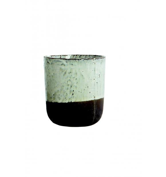 House Doctor - Cream - Urtepotte (D11,5 cm)
