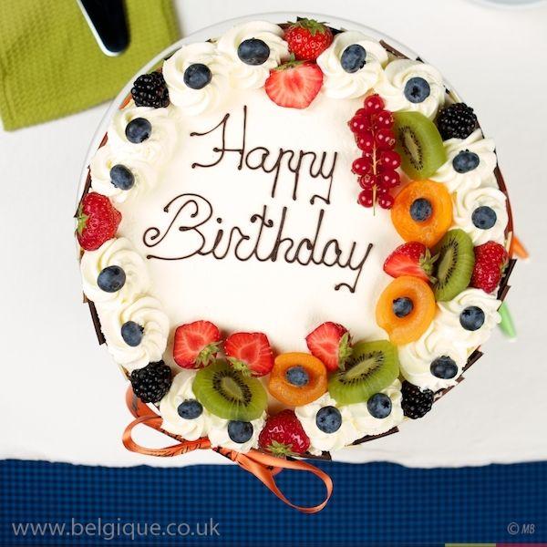 Christmas Fruit Cake Decorating Ideas : 1000+ ideas about Fruit Cake Decorating on Pinterest ...