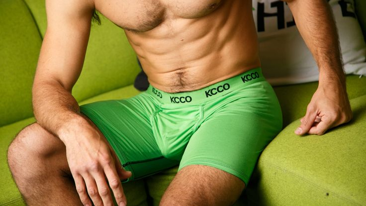 KCCO MyPakage Mens Boxer Briefs – The Chivery