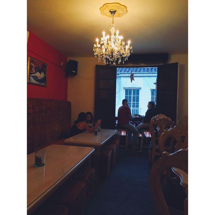 Gran Café Pereira
