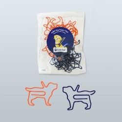 Guide Dogs Queensland Puppy Paper Clips