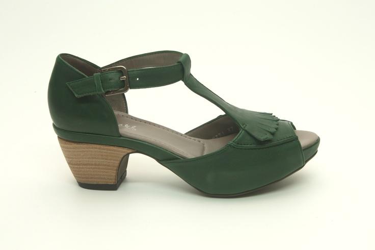 Zapato Homers. Modelo 16226
