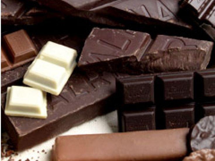 România mai are doar trei fabrici de ciocolată şi dulciuri