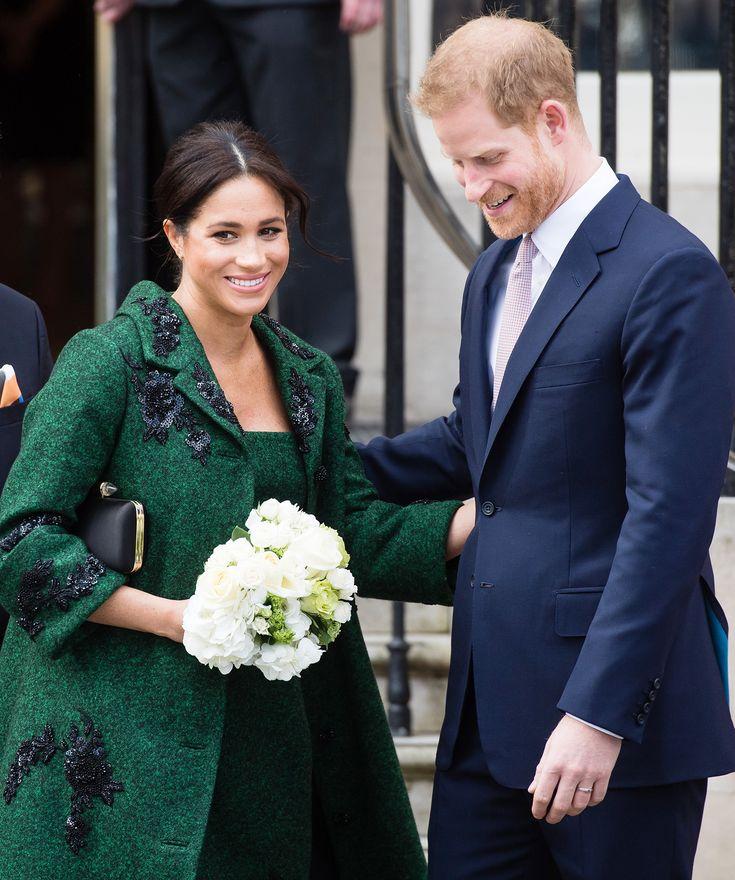 Inside Meghan Markle And Prince Harry's New Windsor Home