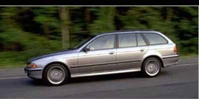 Cars for Sale: Used 1999 BMW 540i Wagon for sale in Greenville, SC 29607: Wagon Details - 436722341 - Autotrader