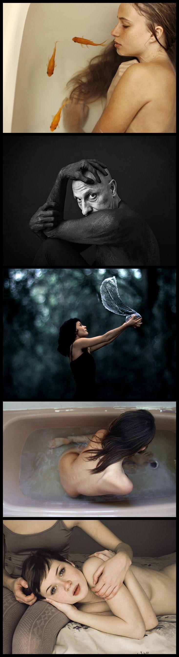 BERTA VICENTE La joven barcelonesa Berta Vicente (nacida en 1994) ha resultado la ganadora de los premios Sony World Photography Awards 2013 en la categoría de talentos emergentes.
