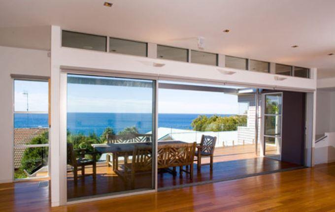 Slider & Stacker Doors Melbourne   Glass Sliding Doors - Nu-Line Windows