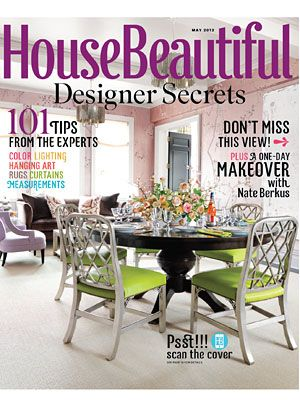 House Beautiful.Com 16 best magazine covers + archival images images on pinterest