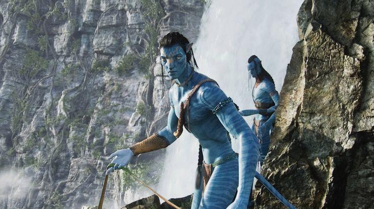 Avatar (2009) - Photo Gallery - IMDb