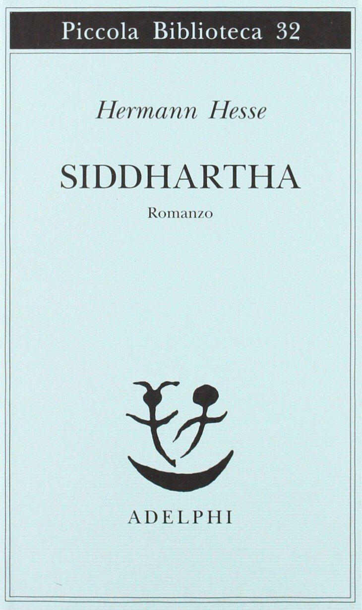 37 Siddharta - Herman Hesse