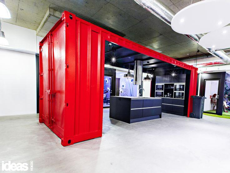 interior design sweden - Heimstaden Service Office in Malmö, Sweden. #Ideas #IdeasDesign ...