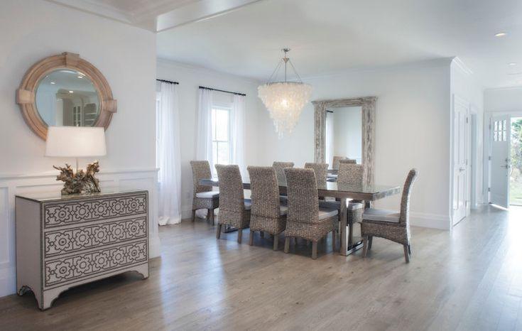 limewash floor and white walls