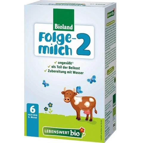 LEBENSWERT Organic Stage 2 Lebenswert Stage 2 formula brings you the purest, most nutritious infant formula for babies 6 months and up. Lebenswert Stage 2 formula is as natural as possible. The organic, biodynamic farming practices used by Lebenswert produce superior milk for a healthier formula. #breastmilk #babycare #babyfood #infant #babyformula #formula #hipp #glutenfree #organic