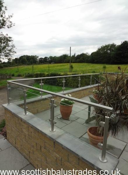Horizontal Stairs Railing Stainless Steel 15+ Ideas # ...