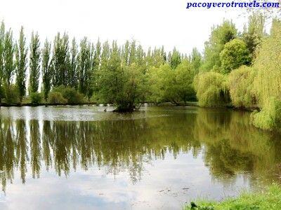 Lago de Nitra #eslovaquia http://www.pacoyverotravels.com/2014/07/que-ver-nitra-ciudad-mas-antigua-eslovaquia.html