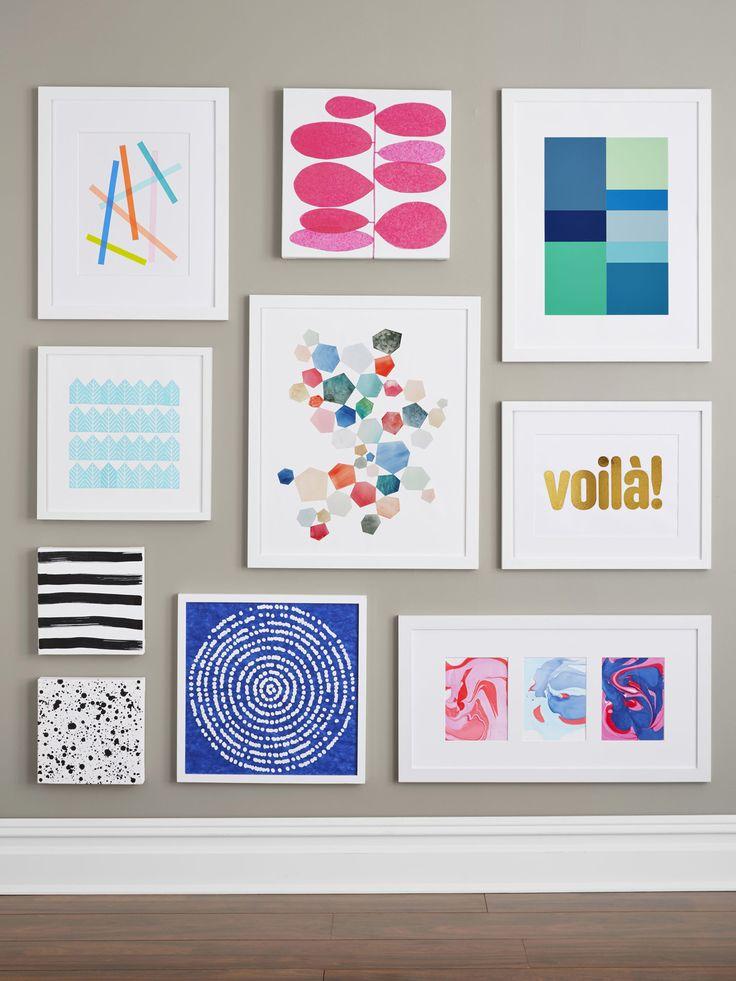 Best 25+ Homemade wall decorations ideas on Pinterest   Homemade ...