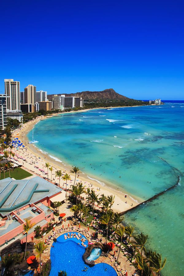 Off to Hawaii in couple months! Stayed posted for pix
