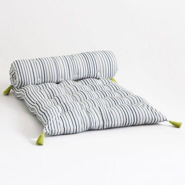 Les 25 meilleures id es de la cat gorie futons sur pinterest salons de futo - Fabriquer un matelas futon ...