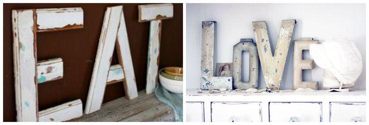 Wooden veranda creativo : ... casa su Pinterest Creativo, Shabby chic e Sottobicchieri fai da te