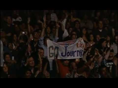 One of my favorite bands of all time-Arnel Pineda Journey Concert - YouTube