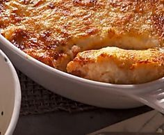 Get this all-star, easy-to-follow Scalloped Potatoes with Ham recipe from Food Network