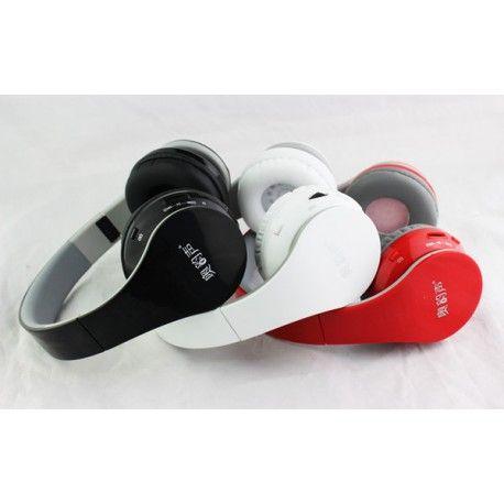 Audífonos Bluetooth para llevar tu música y contestar tu Smartphone donde quieras. Vive seguro de una manera practica y economica....... Almejorprecio.co
