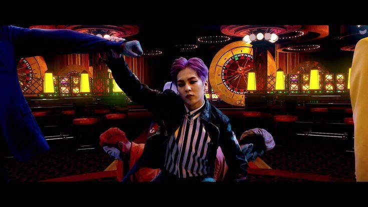 EXO-CBX /「Ka-CHING!」MUSIC VIDEO -Short Ver.-