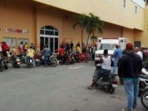 Matan a tiros al periodista Luis Manuel Medina en cabina de radio de San Pedro