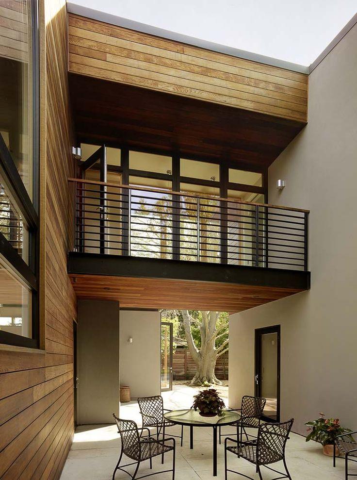 Leed platinum home design