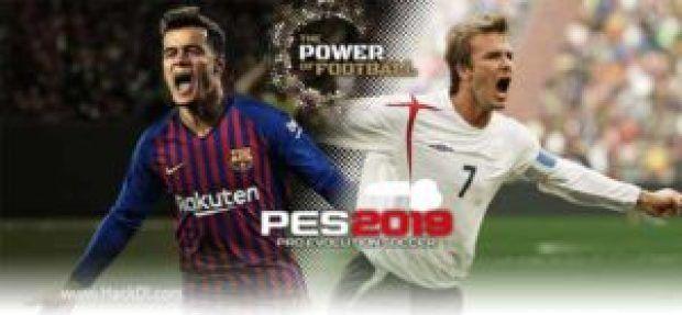 Pes 2019 Pro Evolution Soccer 3 0 0 Mod Unlimited Money