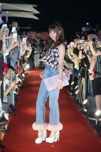 写真ニュース(7/17): アジアの新たな大型ファッションイベント「ASIA FASHION AWARD」お披露目パーティー!藤井リナ、ダレノガレ明美、八木アリサ、池端レイナら人気モデルが台湾に集結! - BIGLOBEニュース