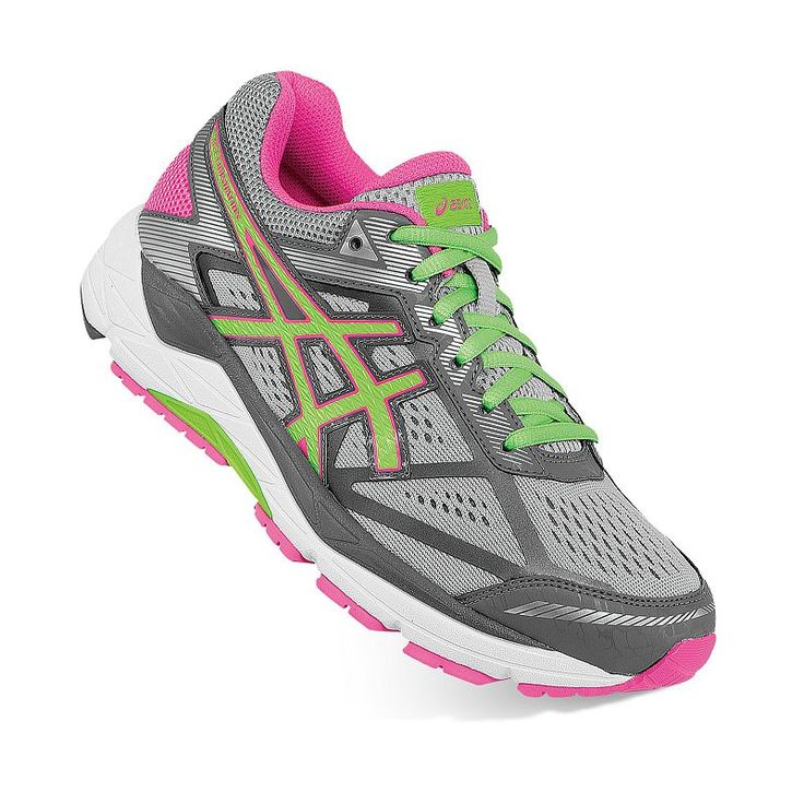 asics gel foundation 12 violet