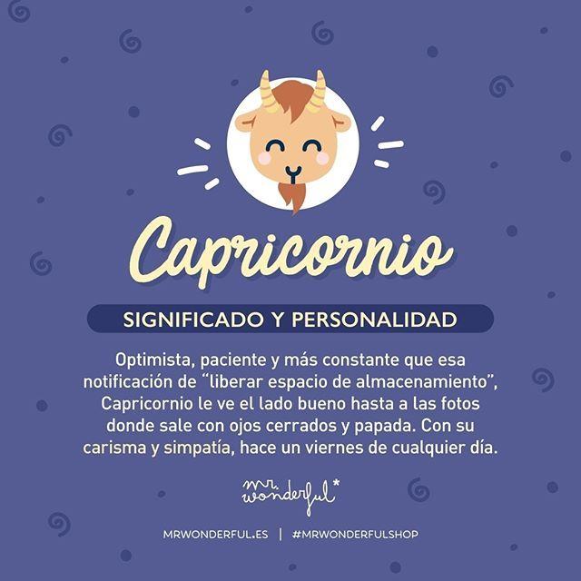 Llega El Momento Que Estaban Esperando Todos Los Capricornio Su Cumpleaños Mrwonderfulshop Caprico Capricornio Frases De Capricornio Horoscopo Capricornio