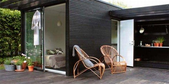 Modular Rustic Cottage