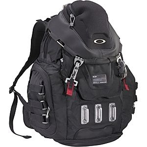 Sweet Oakley backpack