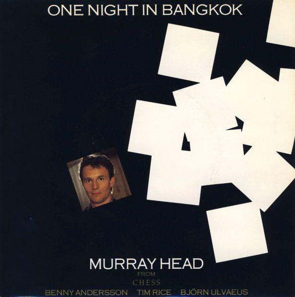 Afbeeldingsresultaat voor one night in bangkok single