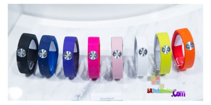 Sony Smartband An Alternative for Gear and Smartwatch - SA Tech Review