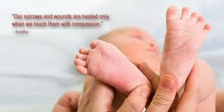 Lavender Shades/ Natural Healing hosting a 3 hour workshop which covers the aspect of instructing parents on infant massage as well as supporting and loving their babies through nurturing touch.