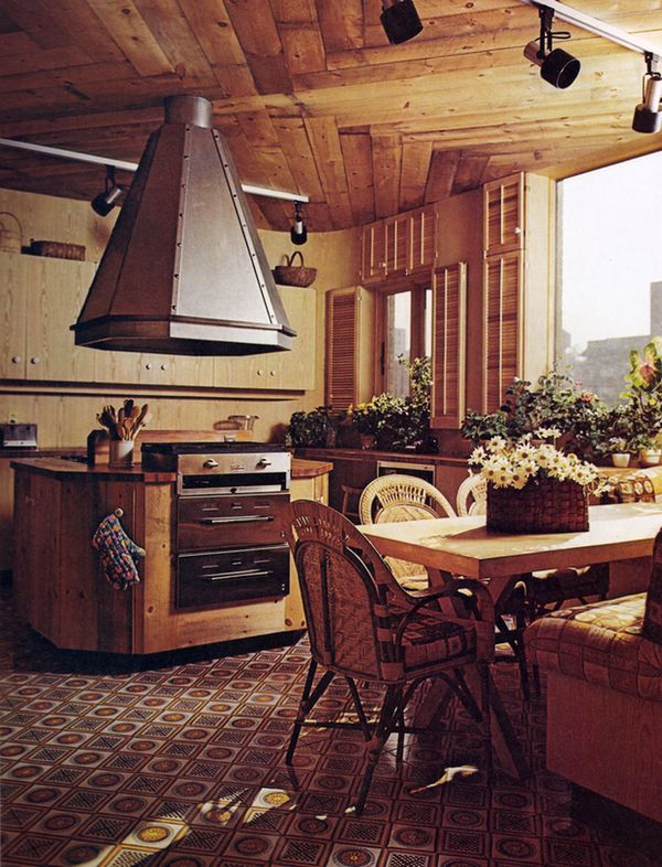 Kitchen Remodeling Manhattan Ny 13: 25+ Best Ideas About 1970s Kitchen Remodel On Pinterest