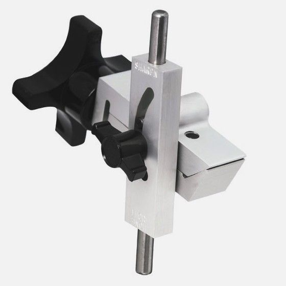Sharpeners 42290: Standard Shear Blade Clamp #30004 For Wolff Scissor Sharpeners -> BUY IT NOW ONLY: $68.5 on eBay!