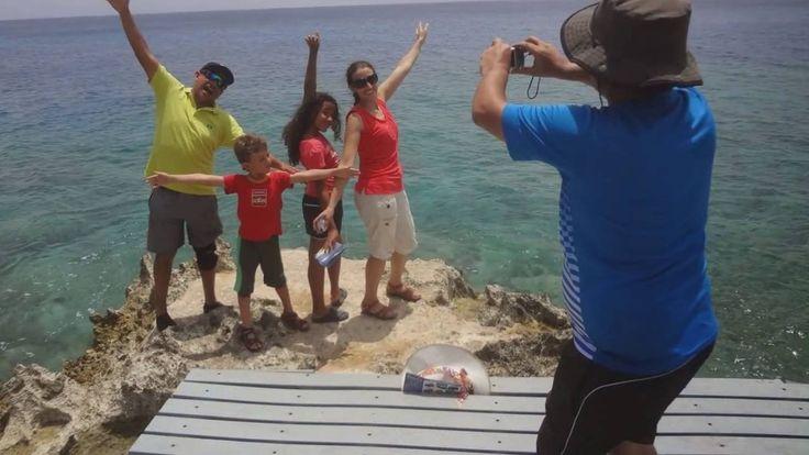 San Andres islas, Un Paraiso que podemos disfrutar-SertvLucas-Revista Se...
