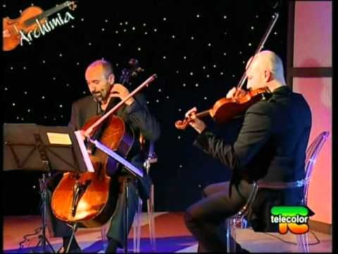 Money - Pink Floyd - string quartet version - Quartetto Archimia - quartetto d'archi