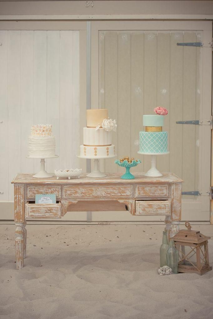 Beautiful Mother's Day Table by Studio Cake