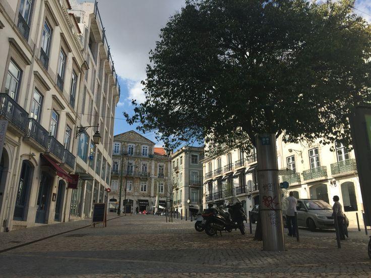 Lisboa 2015