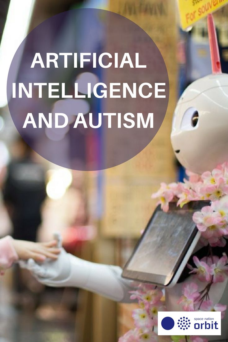 Artificial Emotional Intelligence: Reflections On #AI And #Autism || #Space Nation Orbit - Lifestyle publication showing how you can win at life with #astronaut #skills for everyday use