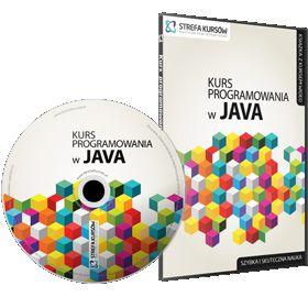 Kurs #Programowania w #JAVA http://strefakursow.pl/kursy/programowanie/kurs_programowania_w_java.html