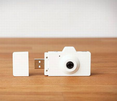 "USB Camera!!!!!!!!!!1 - 25 ""Shut Up and Take My Money"" Gadgets and Accessories 